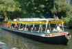 Narrowboat Jason